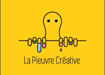 La Pieuvre Créative